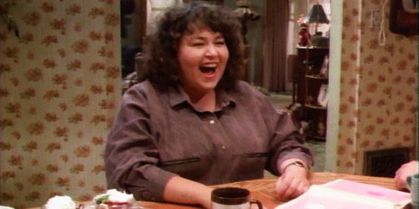 Roseanne lessons